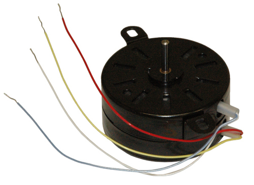 Music Hall MMF Series 2 & 5 Turntable Motor 120V