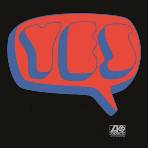 Yes Yes (Expanded) 180g Import 2LP