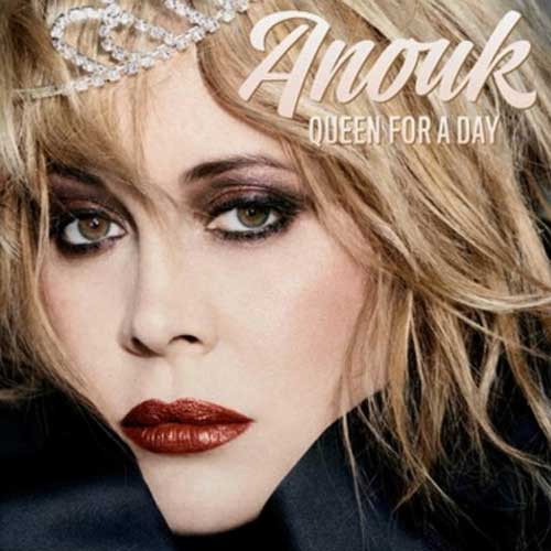 Anouk Queen For A Day 180g Import LP