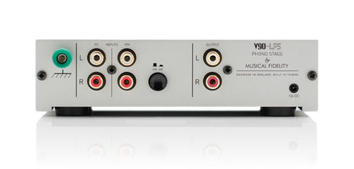Musical Fidelity V90-LPS MM/MC Phono Stage