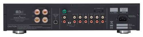 Musical Fidelity M3si Integrated Amplifier (Silver)