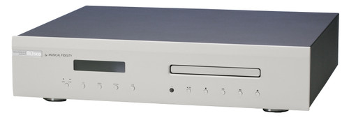 Musical Fidelity M3scd CD Player (Silver)
