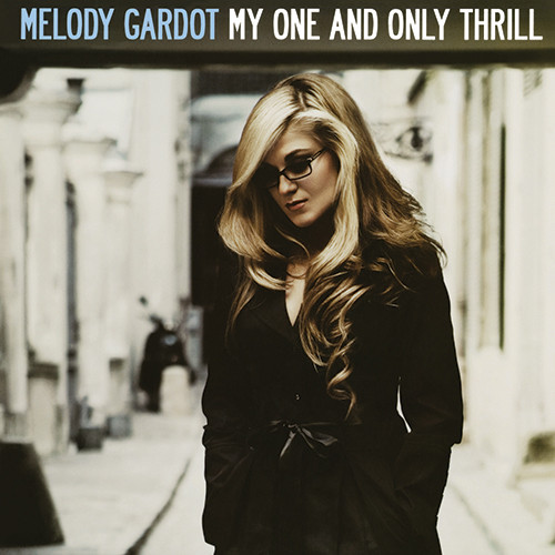 Melody Gardot My One and Only Thrill Low Numbered Limited Edition 180g 45rpm 2LP