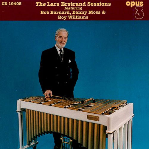 The Lars Erstrand Sessions featuring Bob Barnard, Danny Moss & Roy Williams Master Quality Reel To Reel Tape