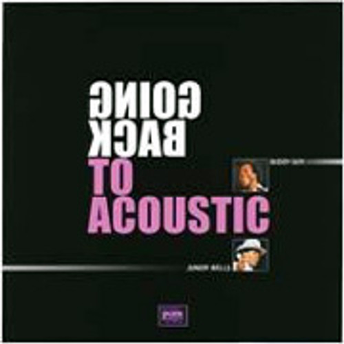 Buddy Guy & Junior Wells Going Back To Acoustic 180g LP