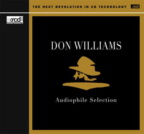 Don Williams Audiophile Selection XRCD2