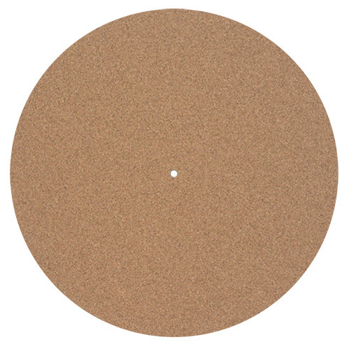 Pro-Ject Cork It Turntable Platter Cork Mat