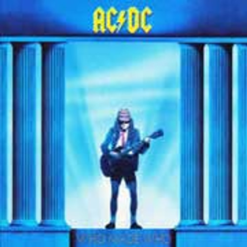 AC/DC Who Made Who 180g LP
