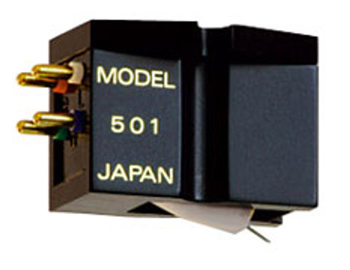 Shelter 501 MkIII MC Cartridge 0.4mV