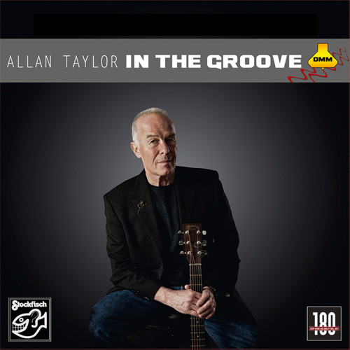 Allan Taylor In The Groove 180g LP