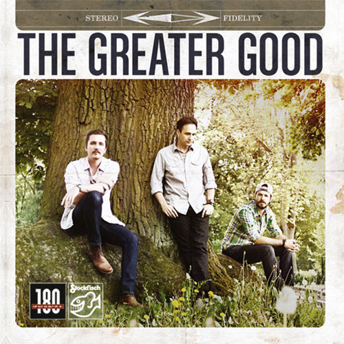 The Greater Good The Greater Good 180g LP (DMM)