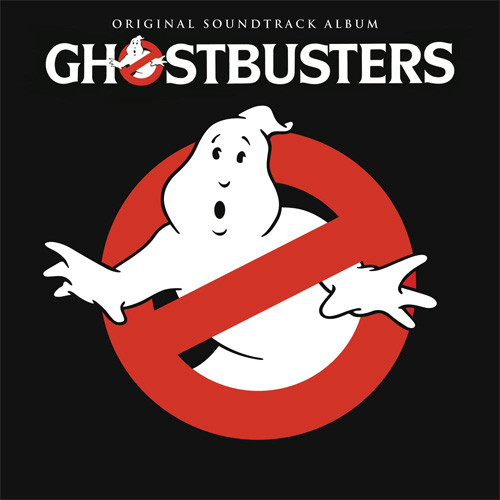 Ghostbusters Soundtrack (1984) 150g LP