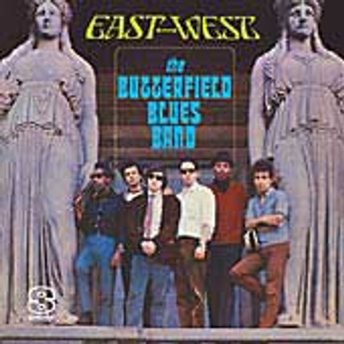 The Butterfield Blues Band East-West 150g LP