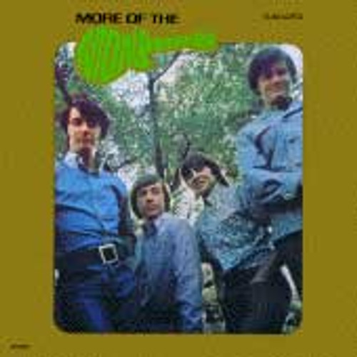 The Monkees More Of The Monkees 150g LP