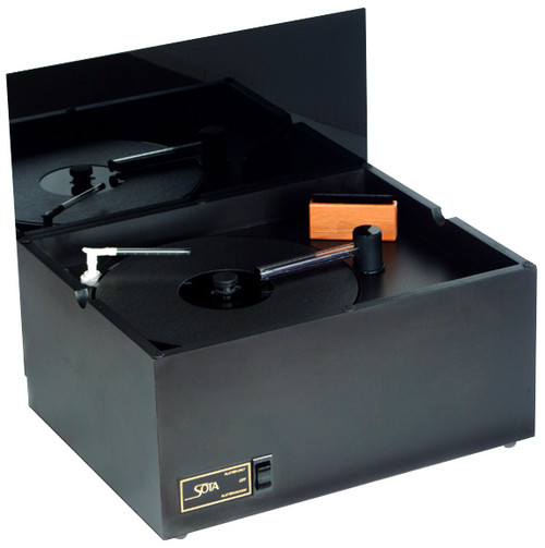 Sota Record Cleaner With Fan (110V)