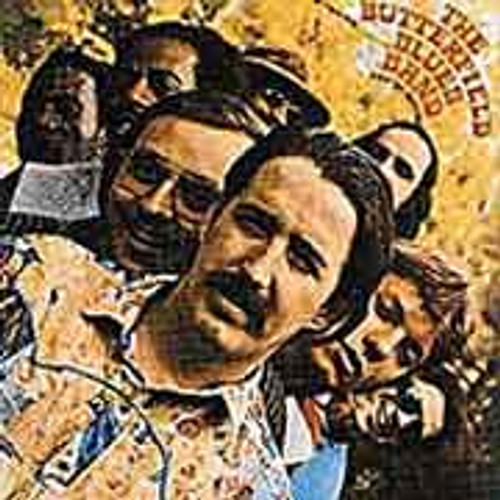 The Butterfield Blues Band Keep On Moving 150g LP