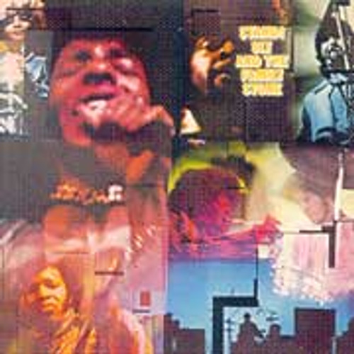 Sly & The Family Stone Stand! LP