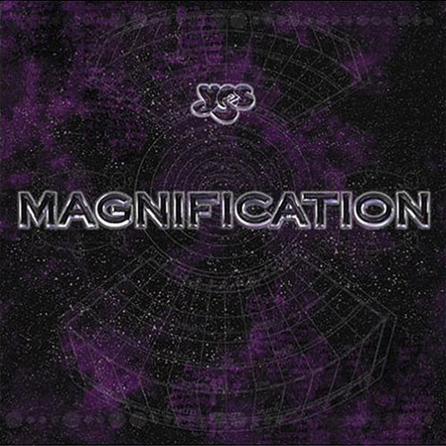Yes Magnification 180g 2LP