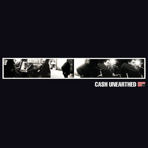 Johnny Cash Unearthed 180g 9LP Box Set