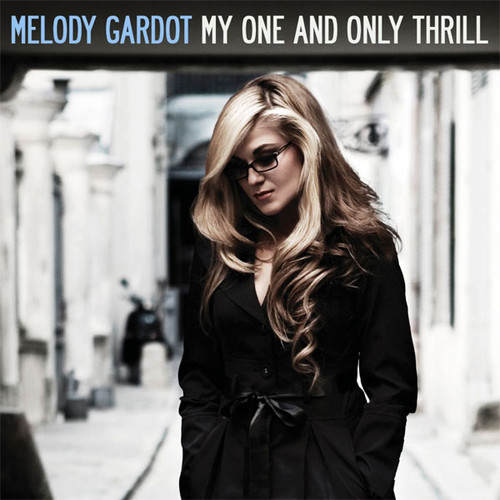 Melody Gardot/My One and Only Thrill 180g LP