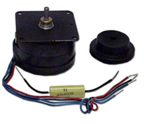 "VPI Scout, Aries or TNT 300rpm Motor Upgrade Kit for 11.5"" Diameter Platters"