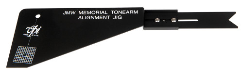 VPI JMW-12 Alignment Jig