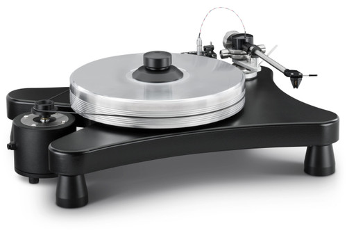 VPI Prime Scout II Turntable with JMW-9 Tonearm