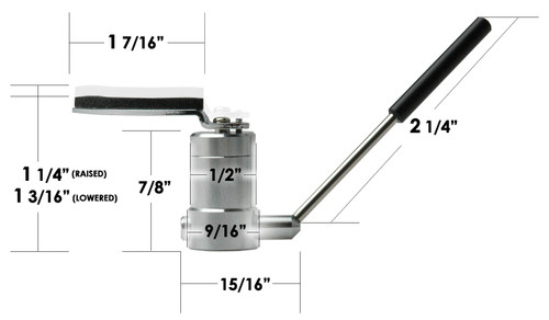 VPI Tonearm Lifter & Cueing Device