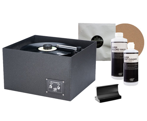 VPI MW-1 Cyclone Basic Record Cleaner Package (120V)