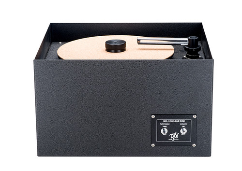 VPI MW-1 Cyclone Super Record Cleaner Package (120V)