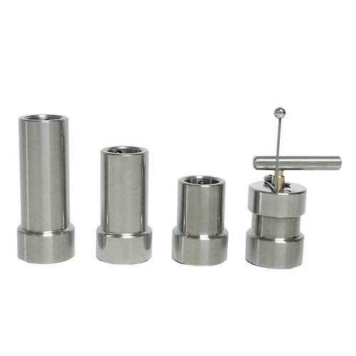 VPI Tru-Lift Automatic Tonearm Lift Deluxe Package (Stainless Steel)