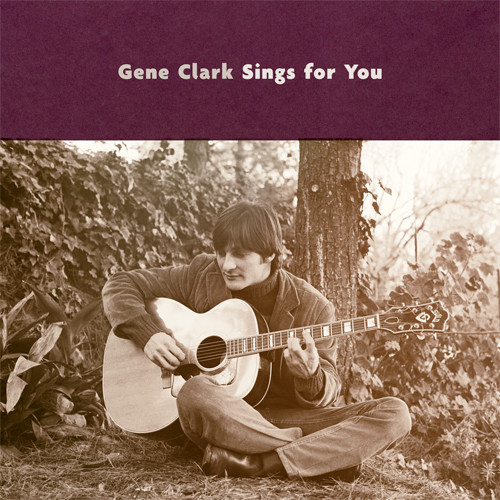 Gene Clark Gene Clark Sings For You 2LP
