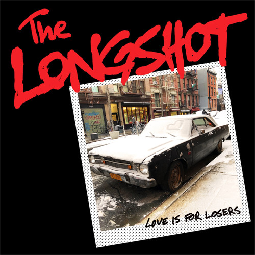 The Longshot Love Is For Losers (Billie Joe Armstrong) LP