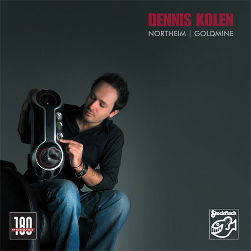 Dennis Kolen Northeim Goldmine 180g LP Scratch & Dent