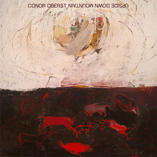 Conor Oberst Upside Down Mountain 2LP & CD