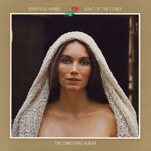 Emmylou Harris Light of the Stable 180g LP