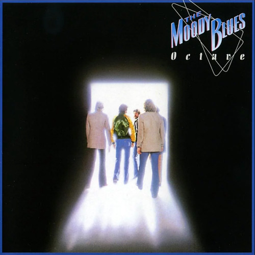 The Moody Blues Octave 180g LP