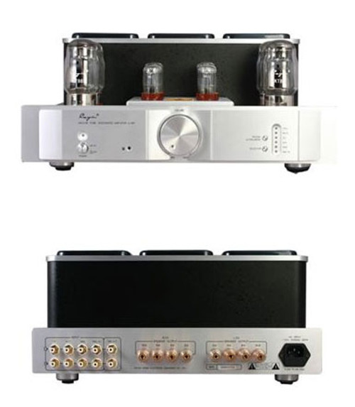 Cayin A-88T Mk3 Tube Integrated Amp