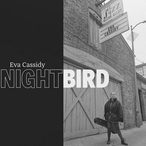 Eva Cassidy Nightbird Numbered Limited Edition 180g 45rpm Import 7LP Box Set