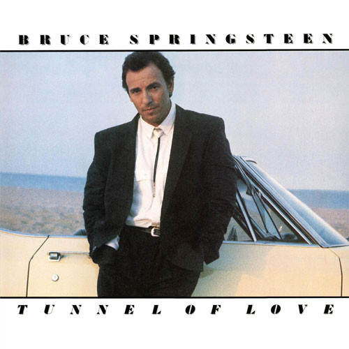 Bruce Springsteen Tunnel of Love 2LP