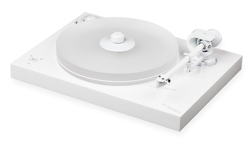 Pro-Ject 2Xperience Beatles White Album Special Edition Turntable