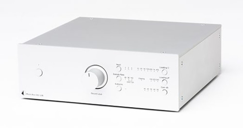 Pro-Ject Phono Box DS2 USB (Silver)