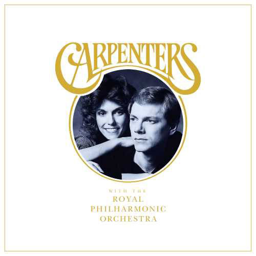 The Carpenters The Carpenters With The Royal Philharmonic Orchestra 180g 2LP