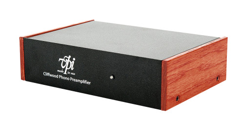 VPI Cliffwood MM Phono Preamp (Black)