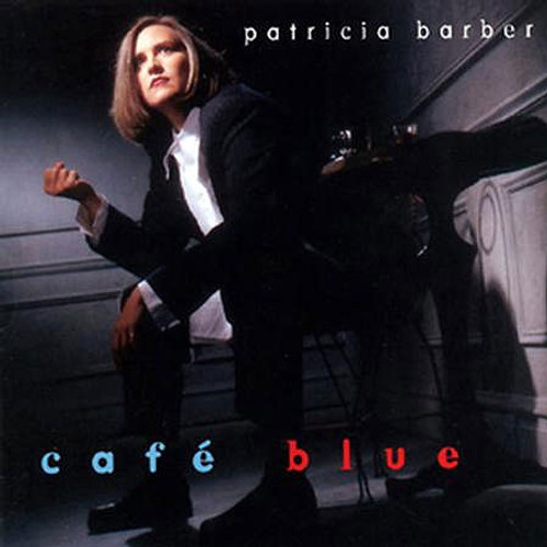 Patricia Barber Cafe Blue Master Quality Reel To Reel Tape (2 Reels)