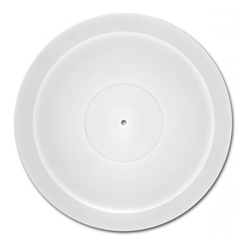 Music Hall Acri-Plat Acrylic Turntable Platter for MMF-2 & 5 Series