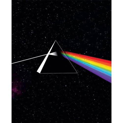 Pink Floyd The Dark Side of The Moon Hybrid Multi-Channel & Stereo SACD