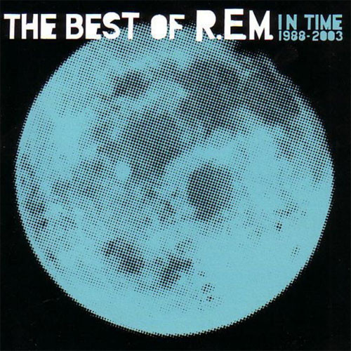 R.E.M. In Time: The Best Of R.E.M. 1988-2003 180g 2LP