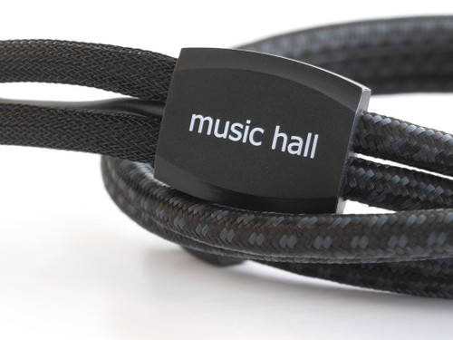 Music Hall Connect Phono RCA Cable 1.25M