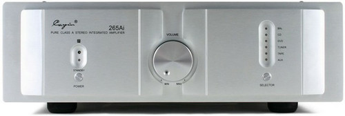 Cayin 265Ai Pure Class A Solid State Amplifier